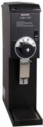 22100.0000 G3 HD BLK 3 lbs. Bulk Coffee Grinder with Single Hopper  Fast Grinding  in 739684