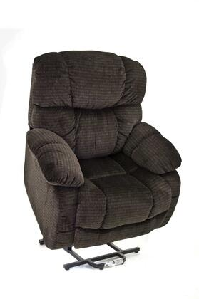 5900-CAG Wall-a-Way Reclining Lift Chair - Cabo -