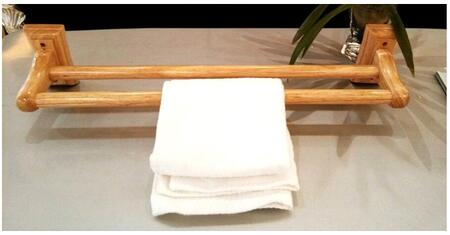 Click here for AB5505 24 Double Rack Towel Bar Bathroom Accessory... prices