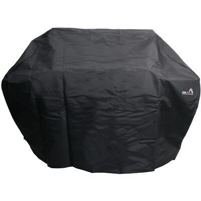 WPC 48C PGS Legacy Black Weatherproof Cover for Big Sur or Big Sur Gourmet on Portable Cart