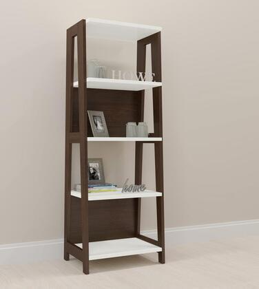 26125CW Trendline Carmerino/Off-white Home Office