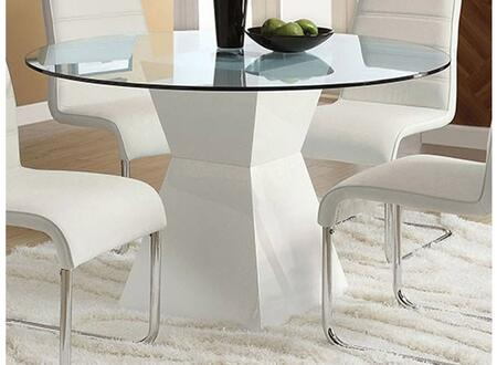 Mauna Collection CM8371WH-T-TABLE 45
