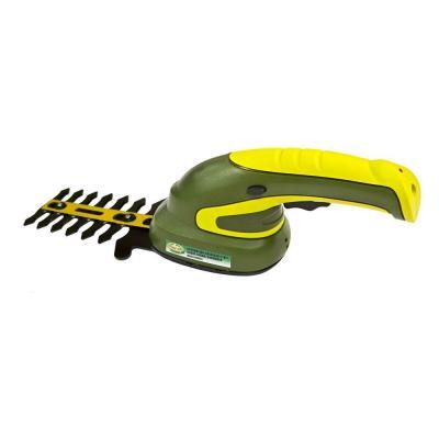HJ602C Sun Joe Hedger Joe 3.6 V Li-ion 2 Tools in 1 Cordless Grass Shear/Shrubber  Lightweight design