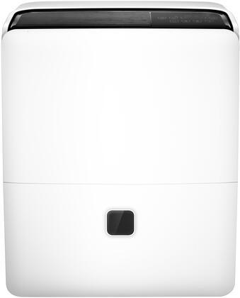 Impecca IDM95TEP 95-Pint Portable Dehumidifier with Automatic Drain Pump,