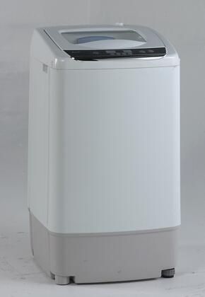 Click here for TLW09W Top Load Portable Washer with 1.0 cu. ft. C... prices