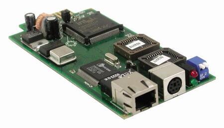 SNMPWEBCARD Internal SNMP Card for Remote UPS