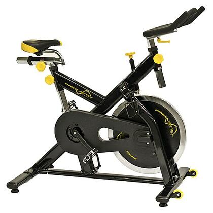 FF-300-S30 Commercial S30 Indoor Cycle with Magnetic Resistance  Ultra Strong Ball Bearings  Flywheel Axles  Optional SPD Pedals and Easy Assembly  in