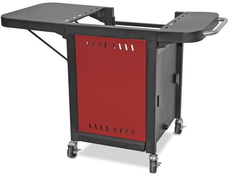 ZOC1509M Cart for GOT1509M Mr. Pizza Oven and