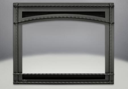 X42WI Wrought Iron Decorative