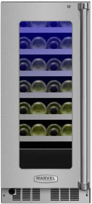 Marvel MP15WSG4LS Professional Series Wine Cooler