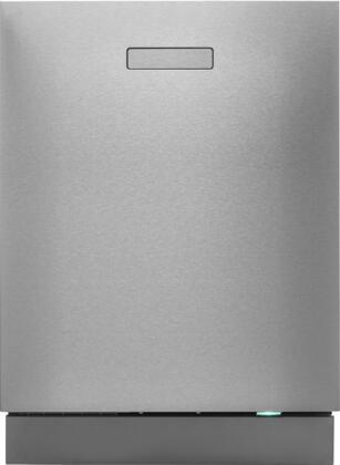 DBI675IXXLS 24 inch  50 Series Built-In Dishwasher with 3 Racks  17 Place Settings  11 Wash Programs  and Delayed Start  in Stainless