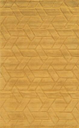 Tectc828600042608 Technique Tc8286-26 X 8 Hand-loomed 100% Wool Rug In Beige   Rectangle