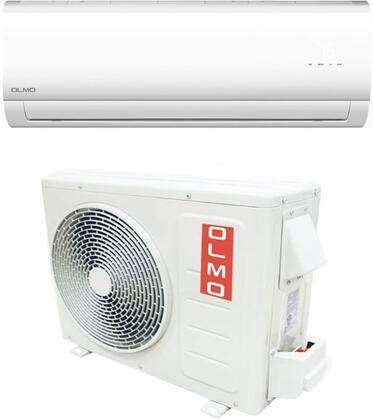 OS09ALP115VGF Mini Split System with Auto Swing  Timer  Auto Restart Function  Fan Delay Function  Intelligent Pre Heating  Automatic Operation  Self Diagnosis