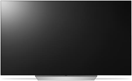 """55"""" OLED 4K HDR Smart TV with Active HDR"""