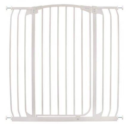 Click here for F191W Madison Xtra Tall and Wide Swing Close Gate... prices