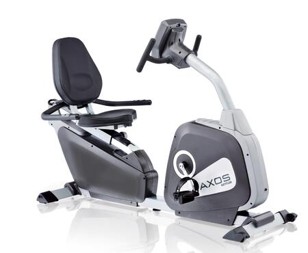 7986-896 AXOS CYCLE R Exercise Bike with Poly