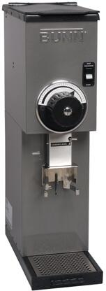 41900.0000 G2 Trifecta SLVR 2 lbs. Coffee Grinder with Single Hopper  Convenient Cleaning Lever  in 739693