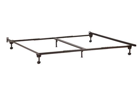 Click here for E-63166 Premium Queen/King Metal Bed Frame with prices