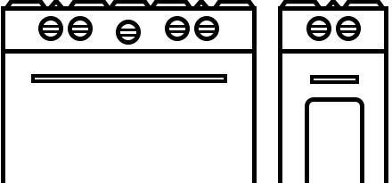 Windowless Door for 48 inch  RNB Series Left Large