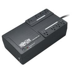 8-Outlet 550VA Serial Port UPS
