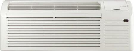 ETAC2-15HP230VA-A Engineered Terminal Air Conditioner Heat Pump 208/230 Volt with Silencer system and Industry's Longest Standard Warranty with 15000 BTU and 3