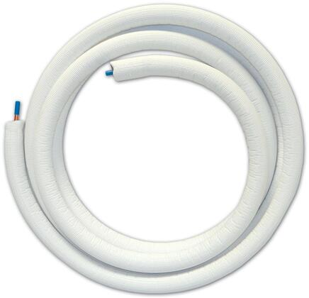 LS-3/8x5/8x1/2X25WH EZ Pull Insulated 25 ft. Line