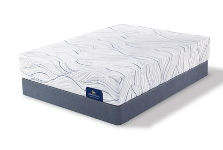Cedarhurst 500080978-FMF Set with Plush Full Mattress +
