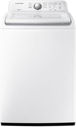 Samsung WA45N3050AW 4.5 Cu. Ft. White Top Load Washer
