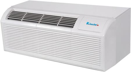 KTHM015-E5H2 Packaged Terminal Air Conditioner with 14700 Cooling and 13500 Heating BTU  5kw Electric Heater  Quick Condenser  Electronic Controls  Optional