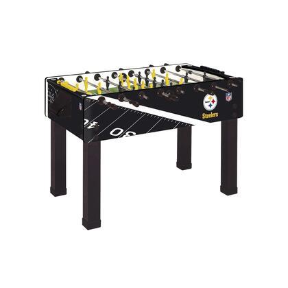267504 Pittsburgh Steelers Garlando Foosball