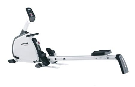 7982-500 STROKER Stroker Rower and Multi-Trainer with Polar T34 Chest Strap Heart Rate
