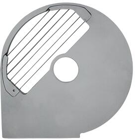 GP-S French Fry Disc for Master SS Food Processor with 3/8
