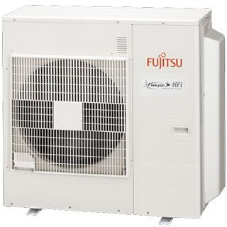 AOU45RLXFZ1 Halcyon Multi Zone Mini Split Outdoor Unit with 45000 Cooling and Heating BTU
