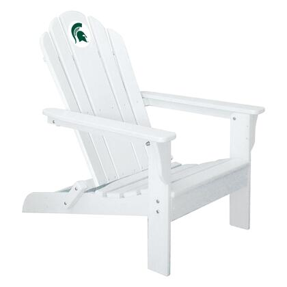 380-3116 Michigan State Adirondack Chair -