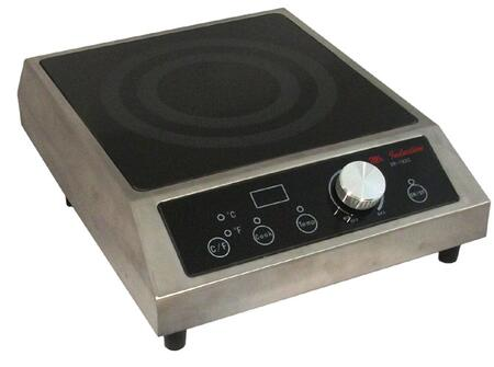 SR-182C Mr. Induction 1800W Commercial Induction Countertop
