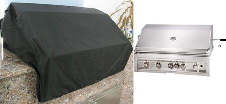 G-Cover5B Weather-Proof Grill Cover for 42