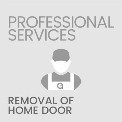 Removal of Home