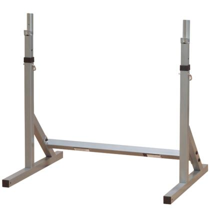 PSS60X Powerline Squat Racks with Adjustable Height and 2