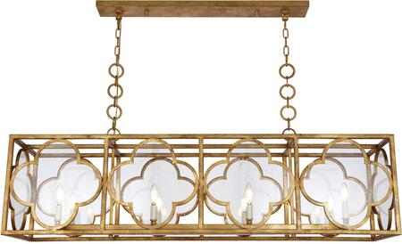 Click here for 1526G54GICG 1526 Trinity Collection Chandelier L:5... prices