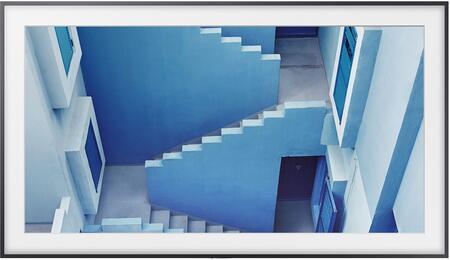 "Samsung 43"" Class (42.5"" Diag.) LED 2160p Smart 4K Ultra HD Frame TV with High Dynamic Range UN43LS003AFXZA"