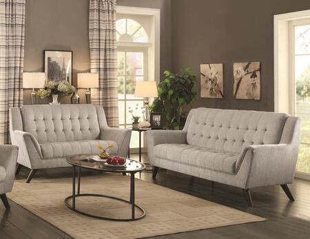 Click here for Baby Natalia Collection 511031 2-Piece Living Room... prices