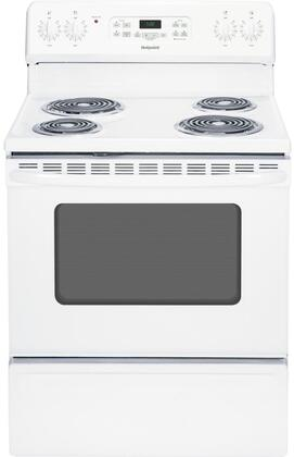 Click here for RB720DHWW 30 Wide Freestanding Electric Range with... prices
