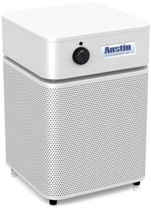 Healthmate Plus Junior A250C1 Air Purifier  700 Sq. Ft. Room Coverage  HEPA Filtration  360 Degree Progressive Filter System and CSA  UL and CE Certified in