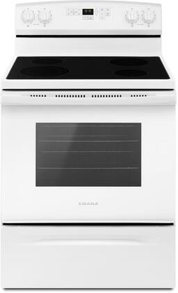 Click here for AER6603SFW 30 Freestanding Electric Range with Sel... prices