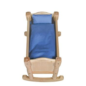 Click here for G98112 Doll Cradle prices