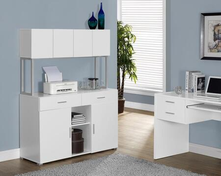 I 7066 Office Cabinet - 48
