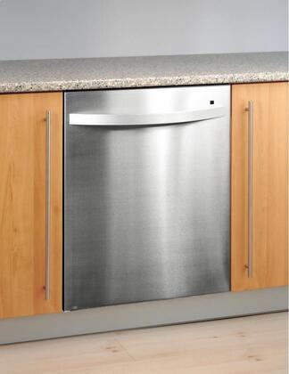 LFA75SSD Stainless Steel Door For LFA-75
