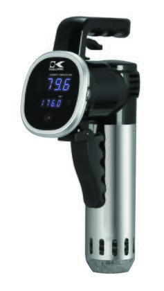 SVD 43056 BK Black Sous Vide Immersion