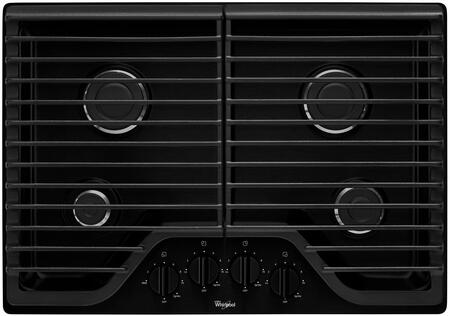 Click here for WCG51US0DB 30 Gas Cooktop with Multiple SpeedHeat... prices