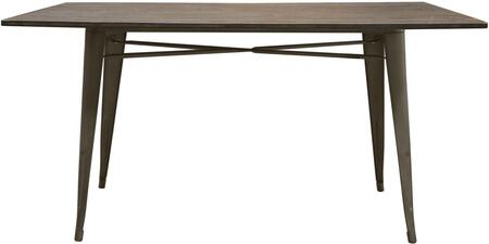 PANDADTRT_Dining_Table_with_Bamboo_Top__Metal_Base_and_Large_Flat_Surface_Top__in_Rust